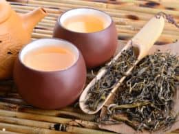 Best Oolong Teas
