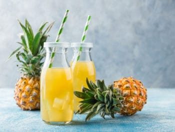 Best Pineapple Juices
