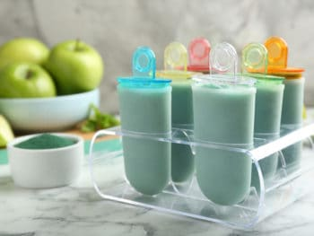 Best Popsicle Molds