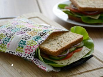 Best Reusable Sandwich Bags