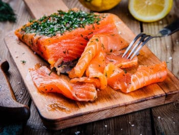 Best Smoked Salmon