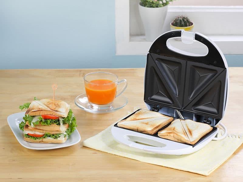 Sandwich Maker Machine