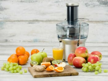 Best Compact Juicers