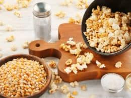 Best Popcorn Oil