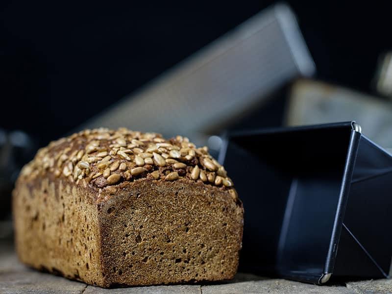 Bread Loaf Pans