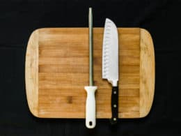 Best Honing Steels for Your Knife