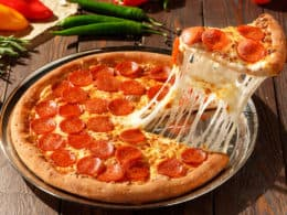 Best Pizza Pans