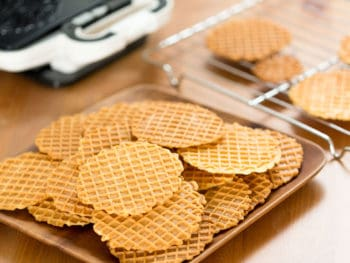 Best Pizzelle Markers