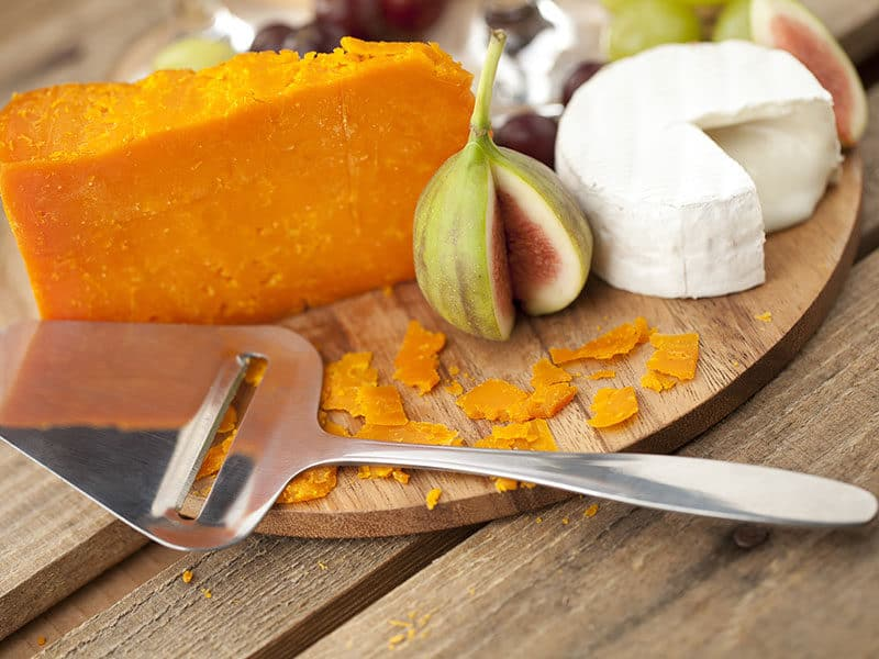 Cheese Slicer Dig