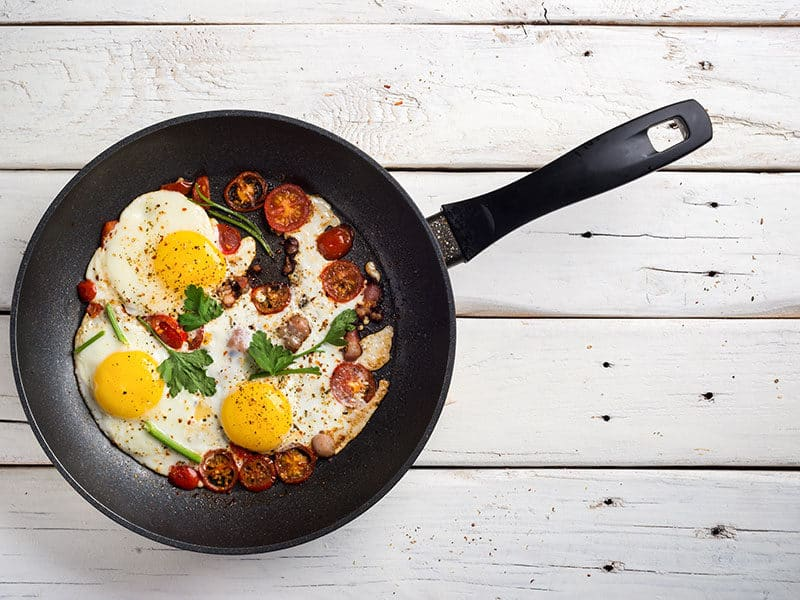 Fried Eggs Scanpan