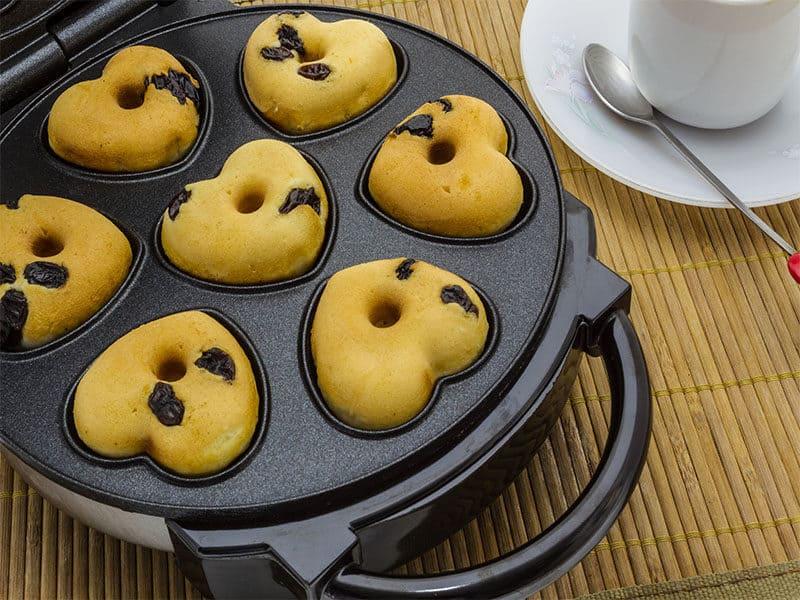 Mini Donut Makers