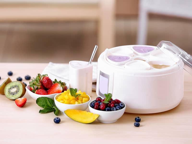 Modern Yogurt Maker