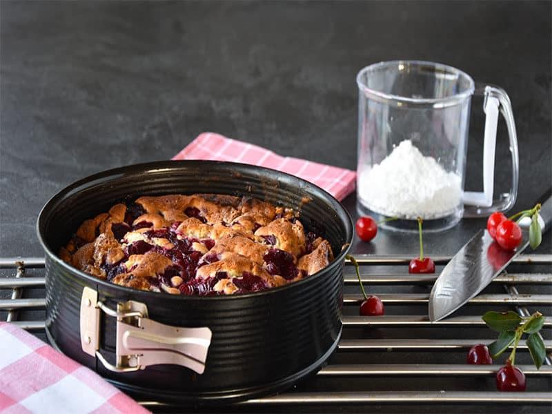 Springform Pan Recipes
