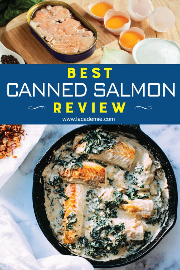 Best Canned Salmon