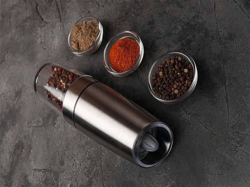 Commercial Spice Grinder