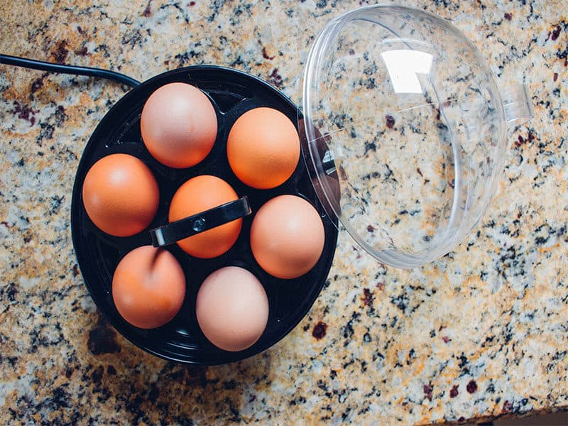 Egg Cookers Argos