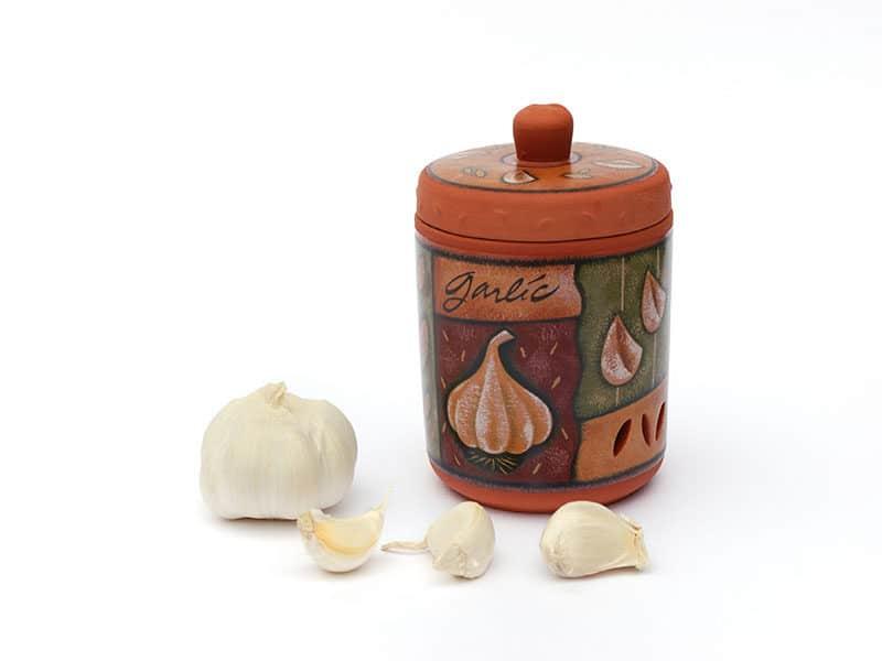 Garlic Keepe