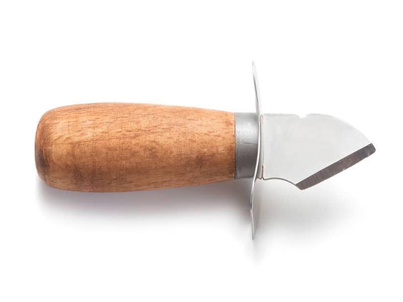 Oyster Knives Set