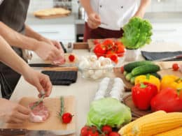 Best Cooking Classes