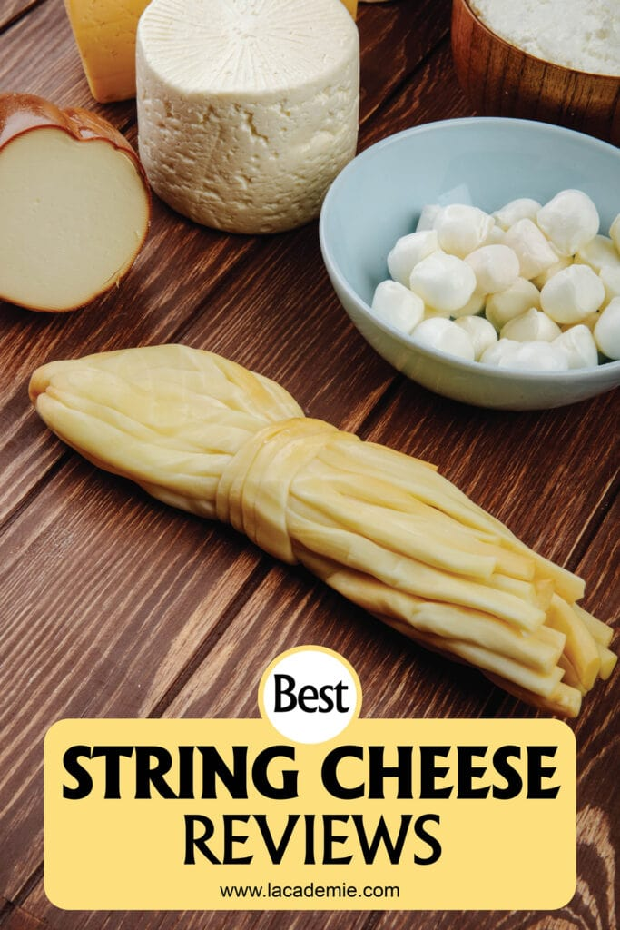Best String Cheese Reviews