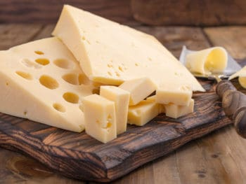 Best Swiss Cheese