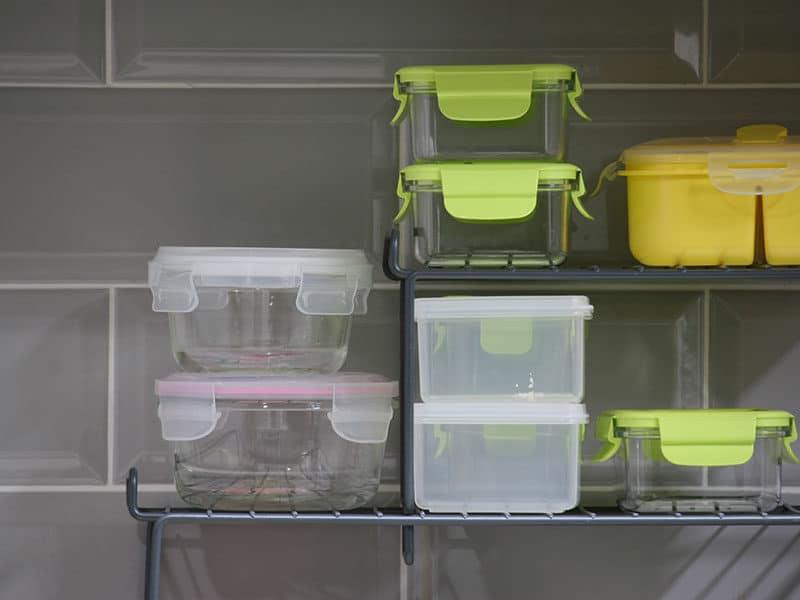Airtight Container Kitchen