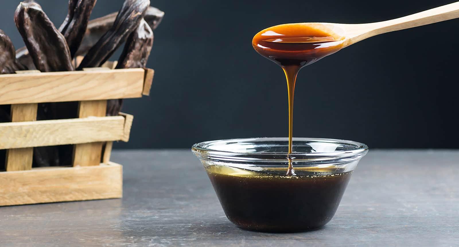 Substitute Molasses