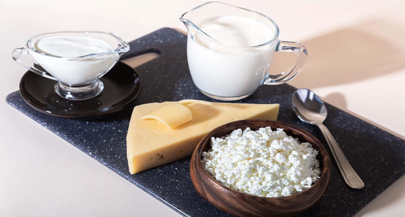 Cream Cheese Substitute
