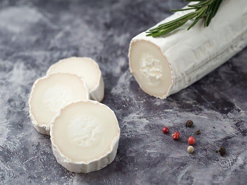 Delicious Cheese Slices Piece
