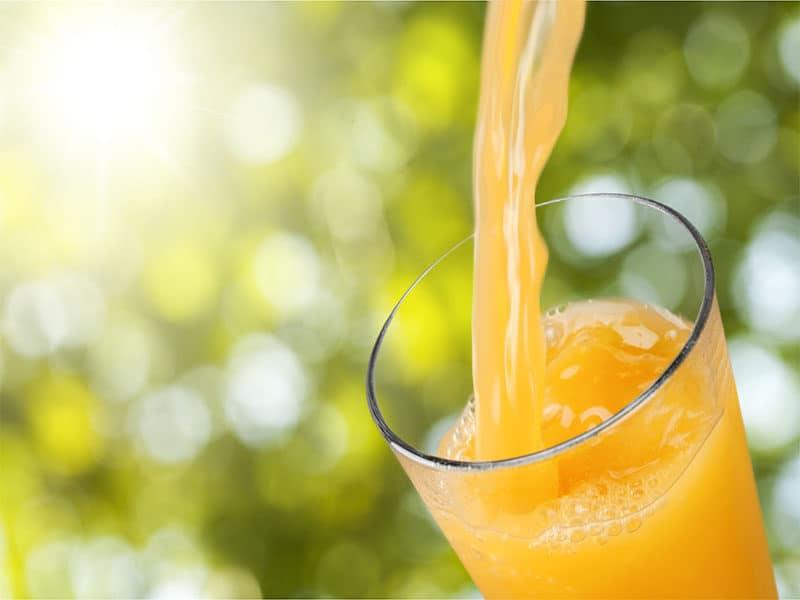Delicious Juice