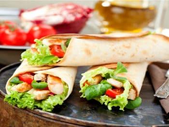 Freeze Tortillas Recipe