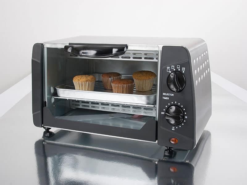 Household Appliancetoaster Oven