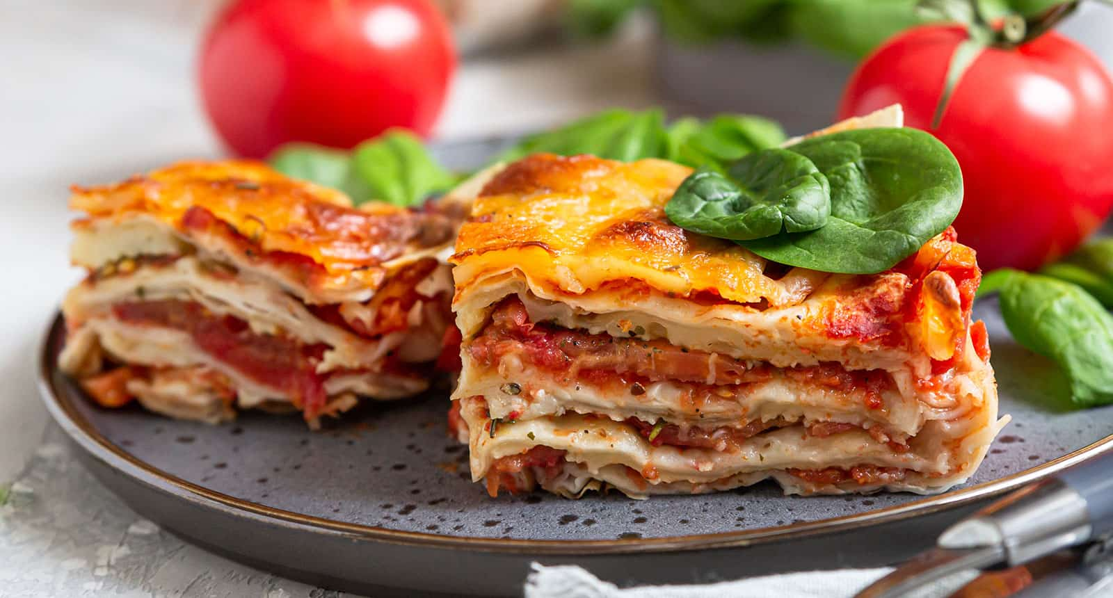What To Serve With Lasagna: 33 Delicious Side Dishes That Isn't Just Salads