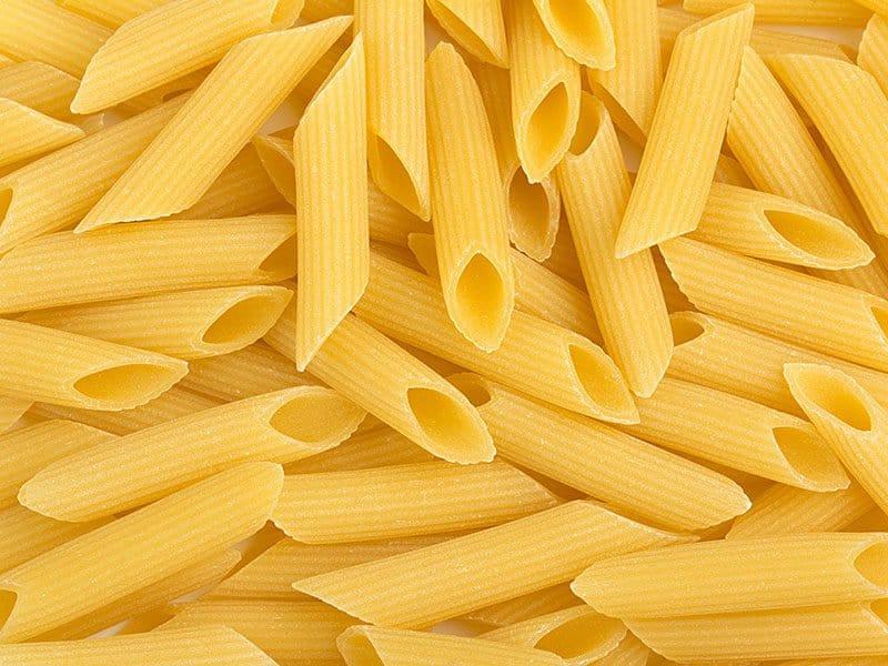 Italian Penne Pasta