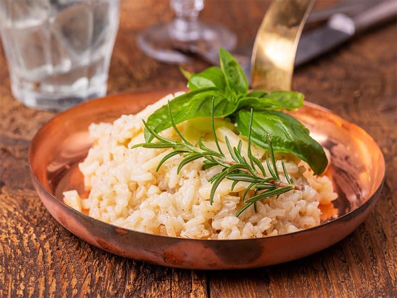 Italian Risotto Spices