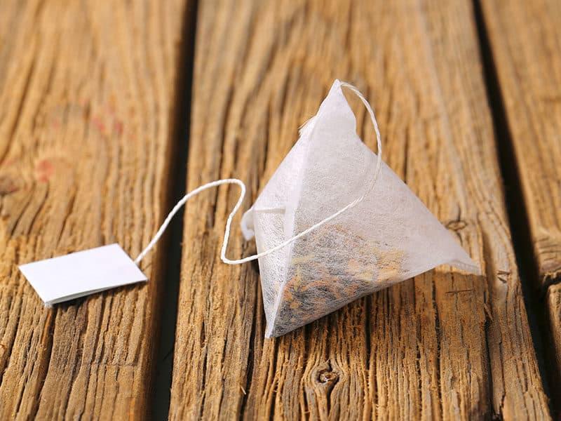 Jasmine Tea Bag String