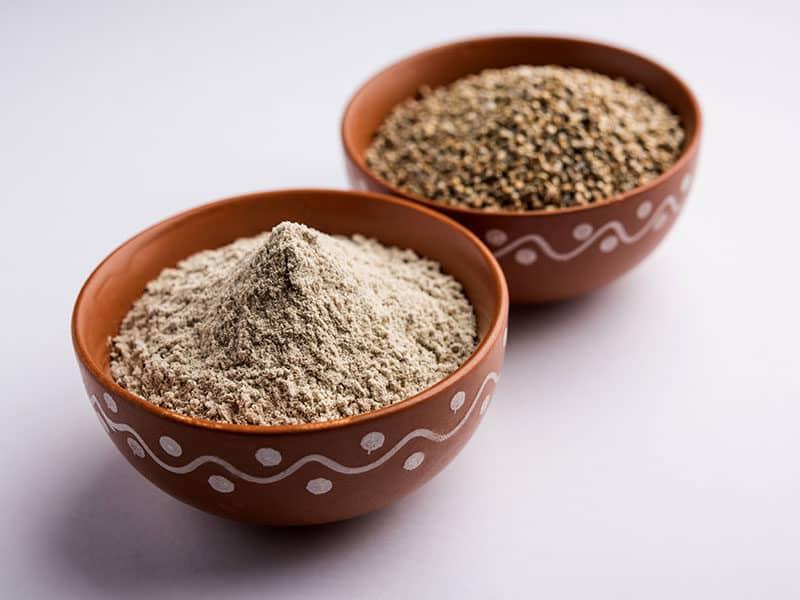 Millet Sorghum Grains