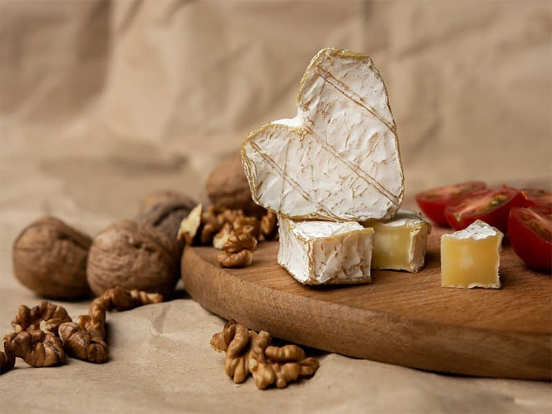 Neufchatel French Cheese