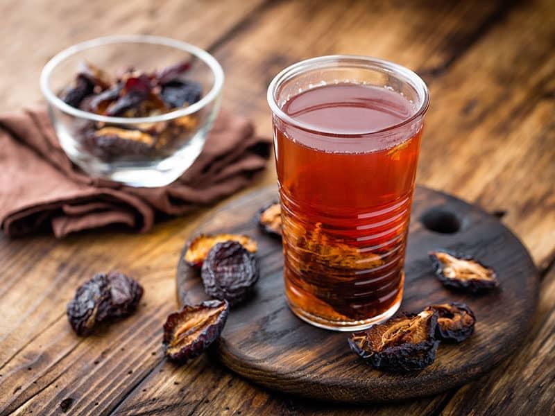Prune Drink Dried Plums