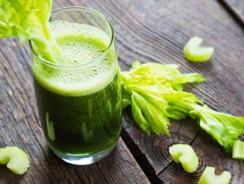 Smoothies Celery