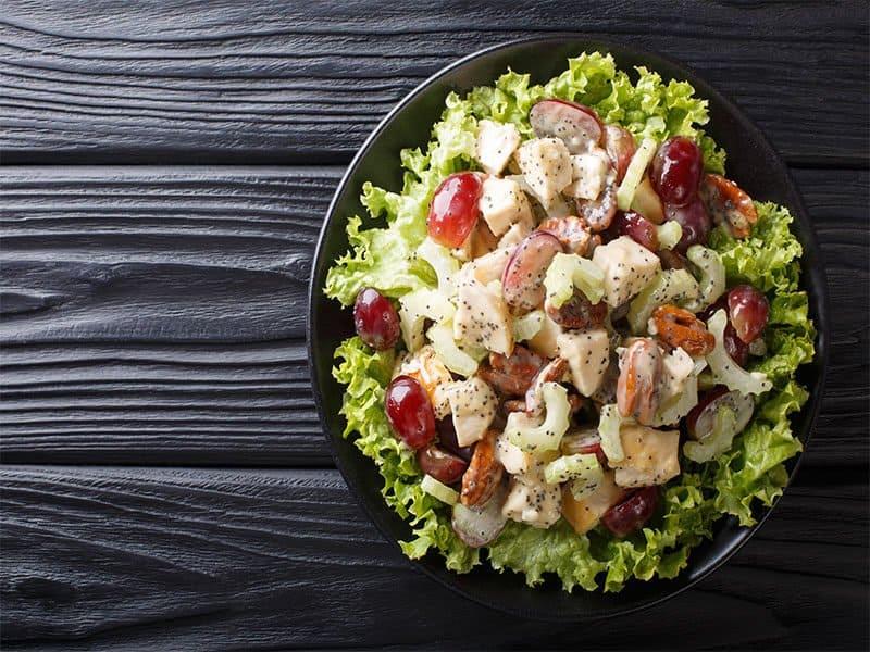 Sonoma Salad Chicken Breast
