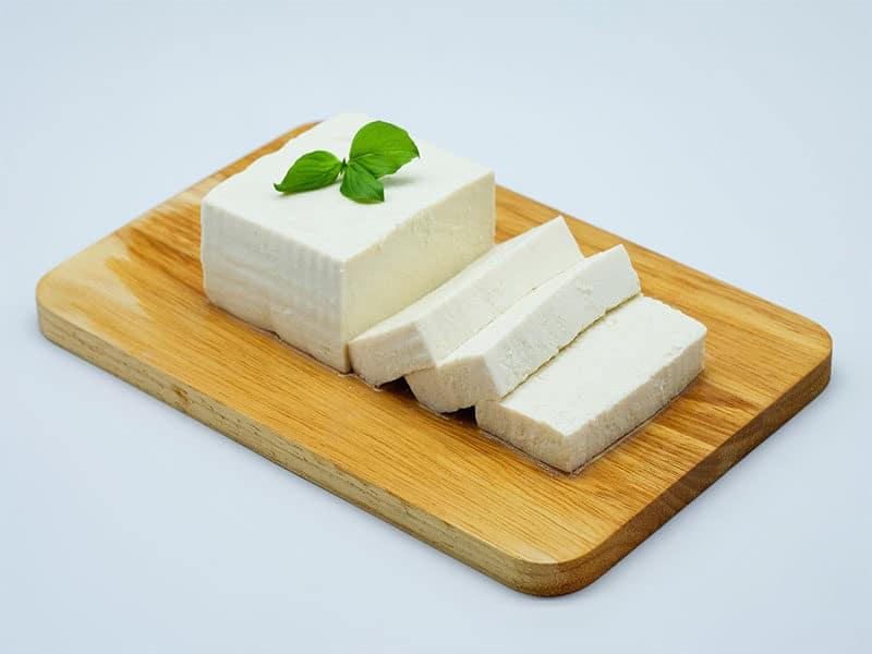 Soy Bean Soft Tofu
