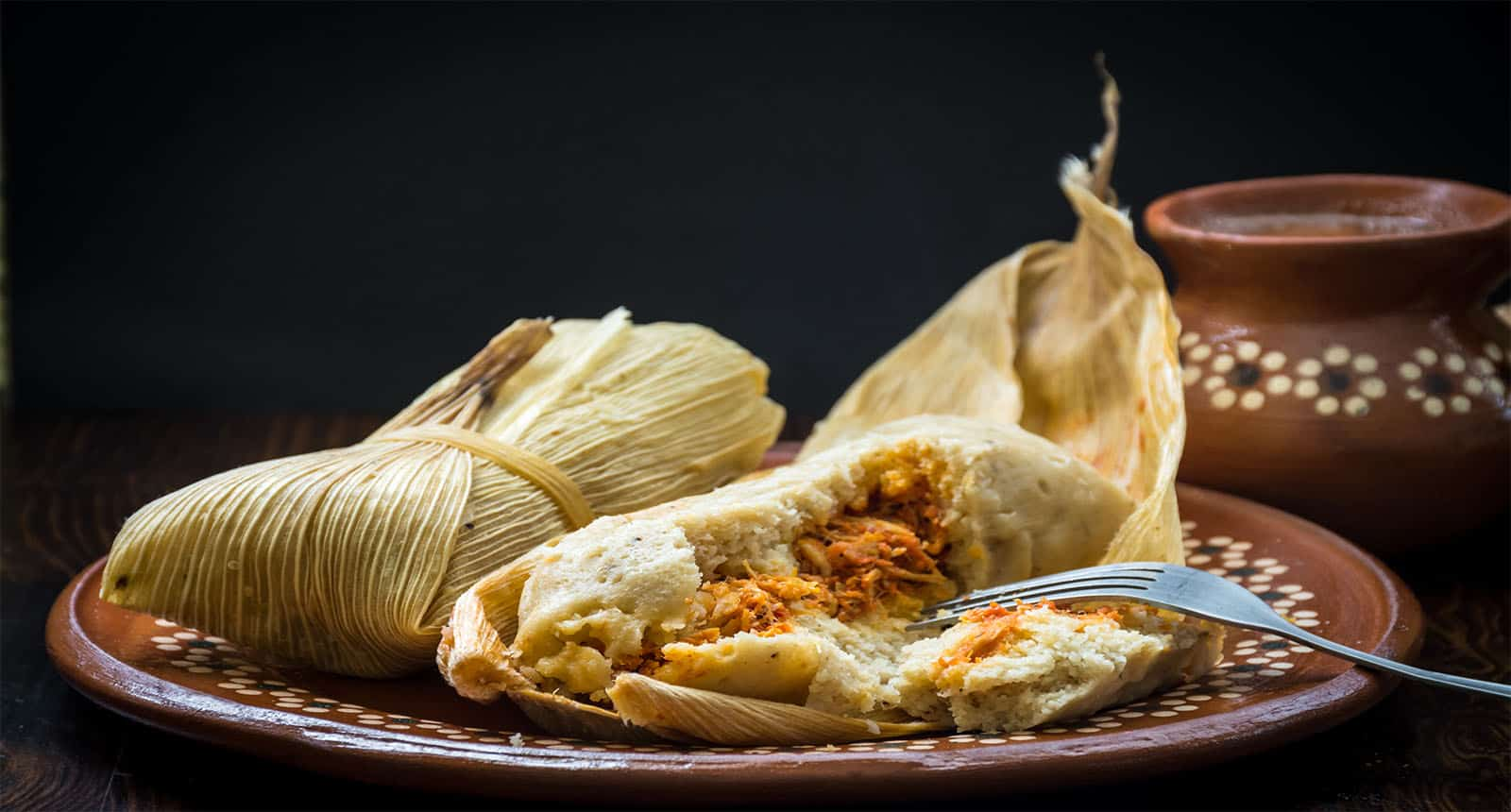 What To Serve With Tamales - Top 10 Side Dishes And 3 Sauces