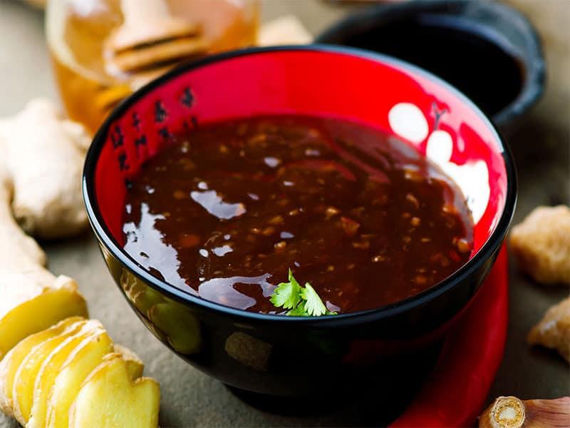 Teriyaki Traditional Japanese Sauce