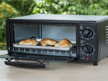 Toaster Oven Vs Microwave