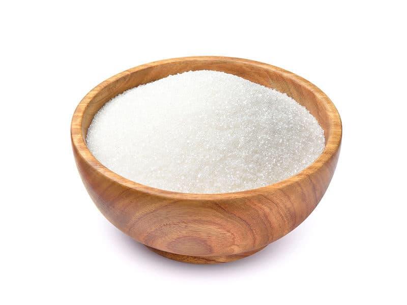 White Pure Cane Sugar