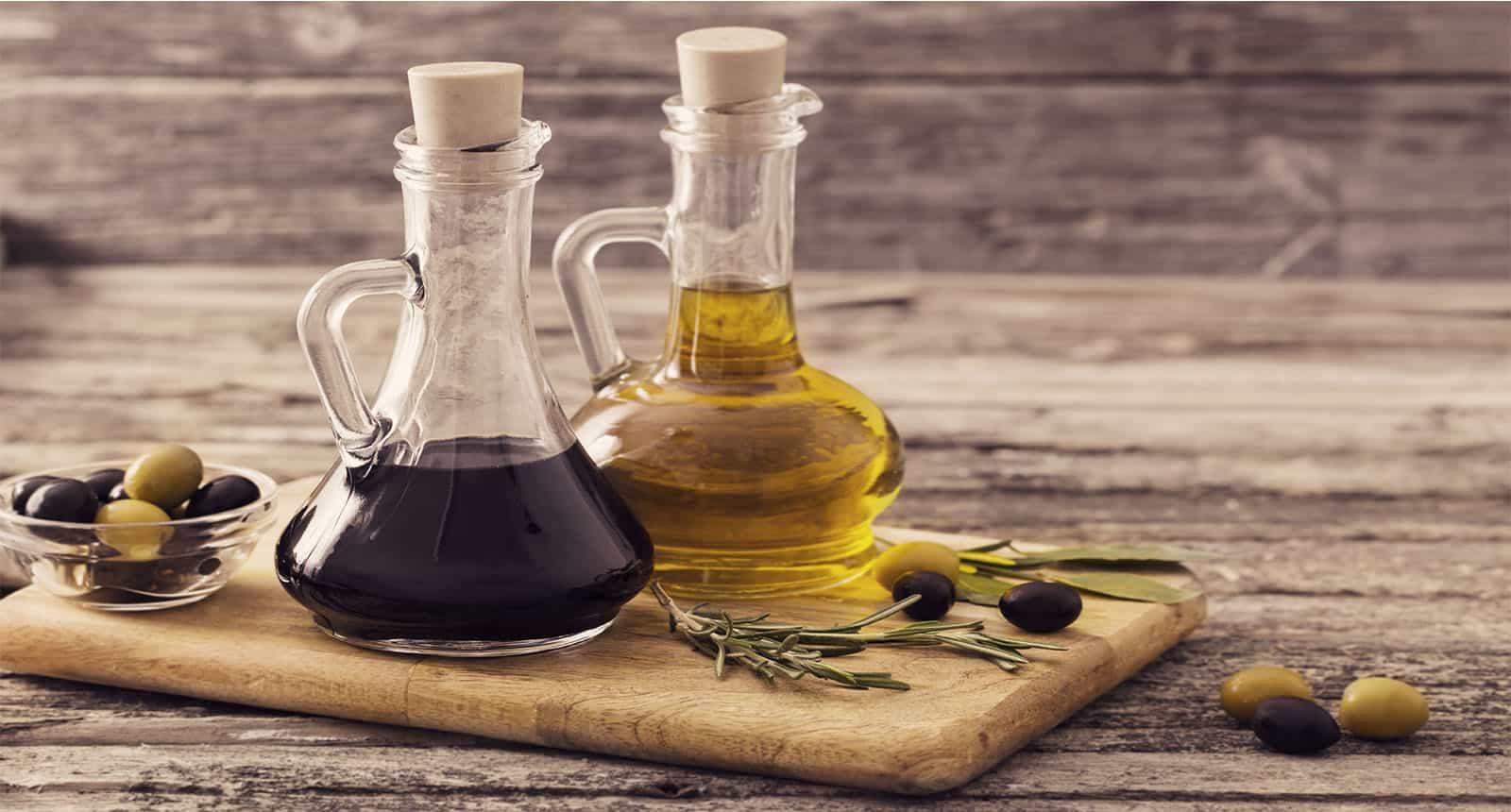 Balsamic Vinegar Substitutes