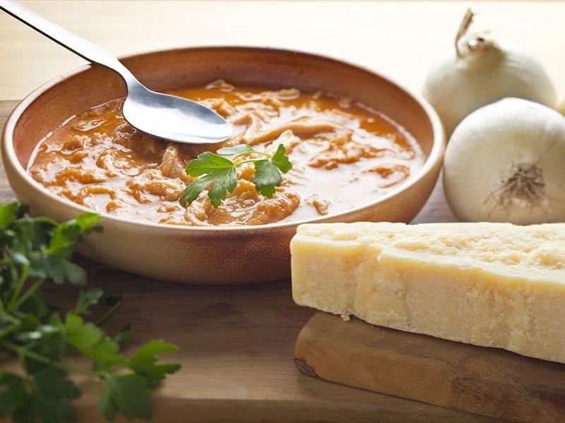 Beef Italian Soup