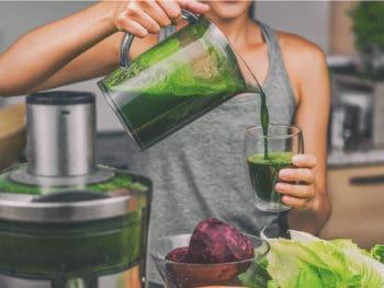 Blender Vs Food Processo