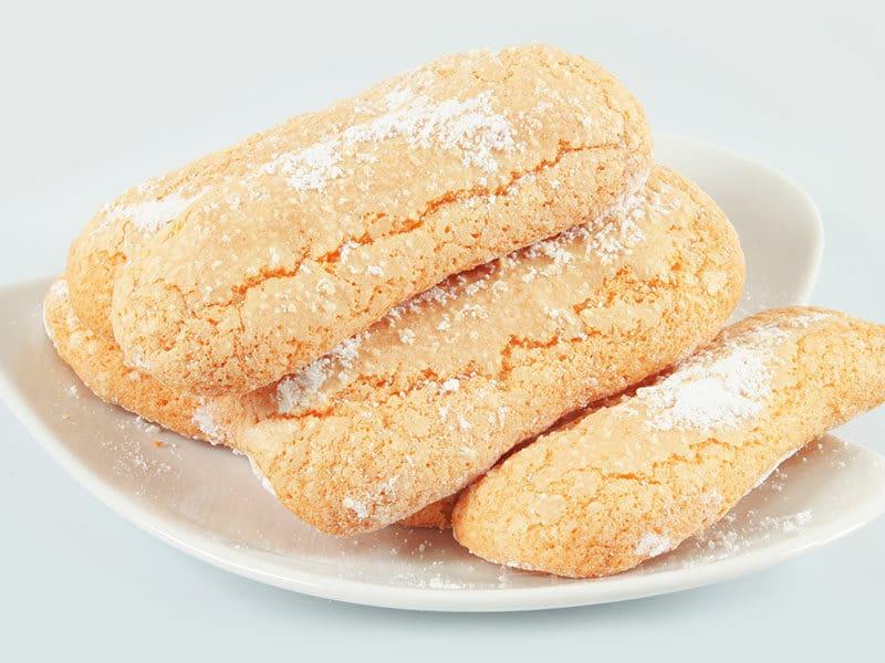 Cookies Ladyfingers